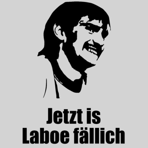 Jetzt is Laboe fällich - Kieler Kneipenterroristen - Männer Premium T-Shirt