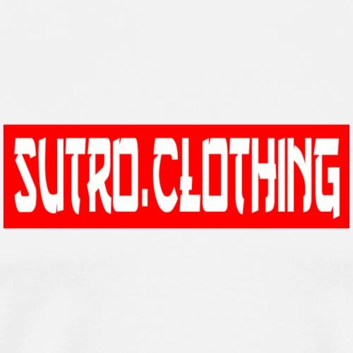 sutrobogo - Männer Premium T-Shirt