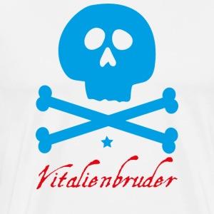 VITALI BROTHER - Men's Premium T-Shirt