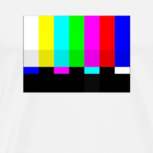 No Signal - Männer Premium T-Shirt
