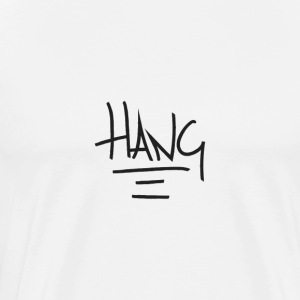 HangApparel - Men's Premium T-Shirt