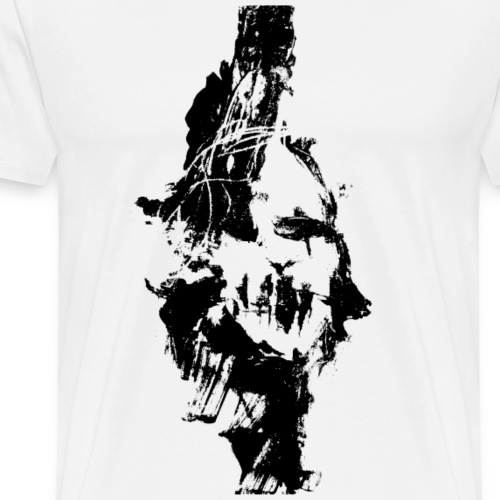 Death Inside - Men's Premium T-Shirt