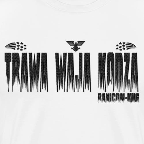 KNG - T-shirt Premium Homme
