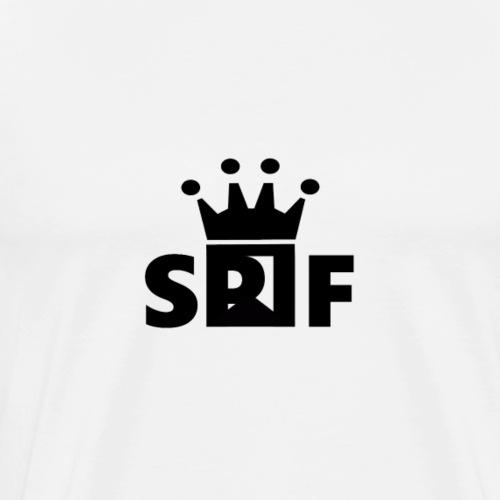 Spif Krone - Männer Premium T-Shirt