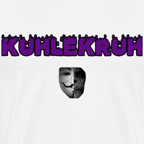 KuhleKruh - Männer Premium T-Shirt