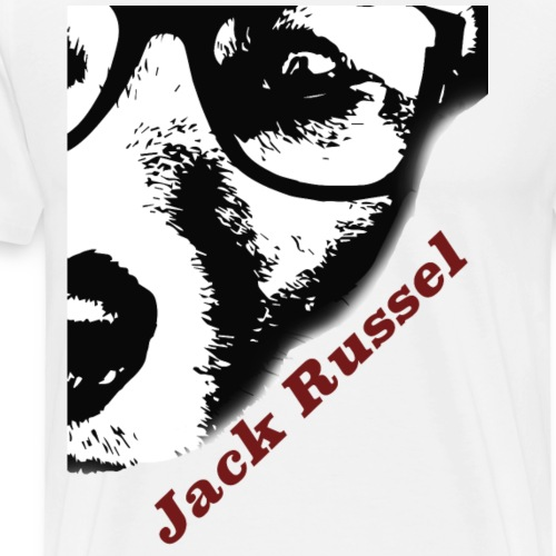 jack2 - Männer Premium T-Shirt