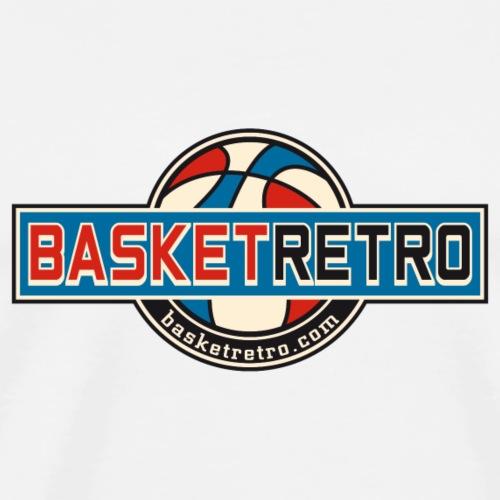 Logo T Shirt - T-shirt Premium Homme
