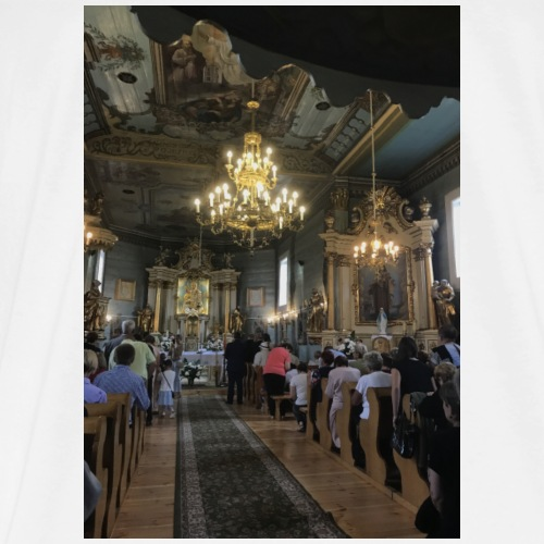 nabyte religious - Men's Premium T-Shirt