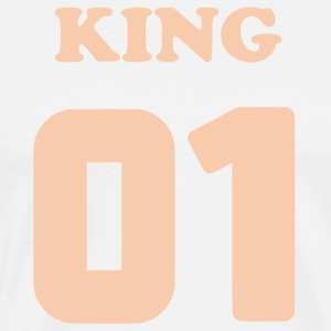 King Design SMK - Männer Premium T-Shirt