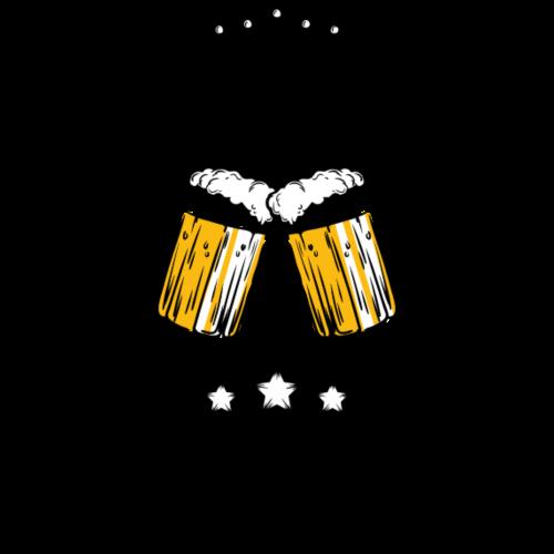 BEER - HOPE - T-shirt Premium Homme