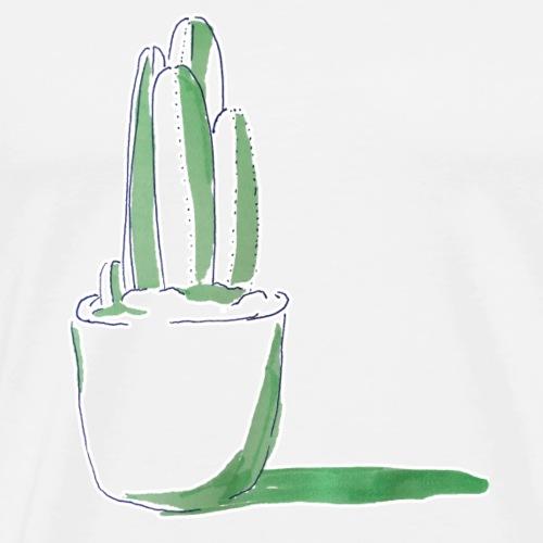 cactus5 - Männer Premium T-Shirt
