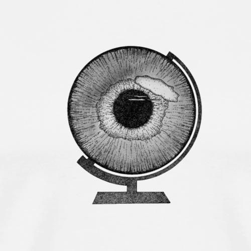 Brilles tes yeux noirs - La valse à mille points - T-shirt Premium Homme