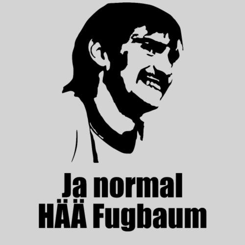 Herr Fugbaum - Kieler Kneipenterroristen - Männer Premium T-Shirt
