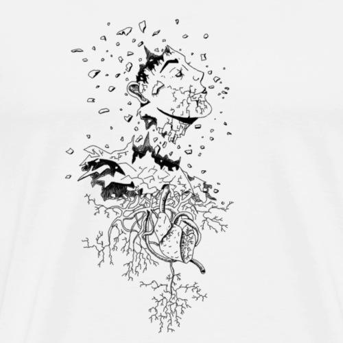 Dust to dust - T-shirt Premium Homme