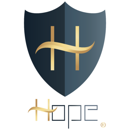 Logo complet - HOPE - T-shirt Premium Homme