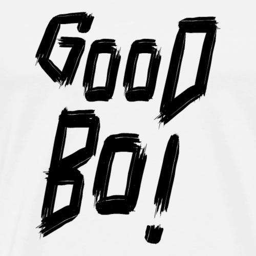 Guter Jungä schwarz ! - Men's Premium T-Shirt