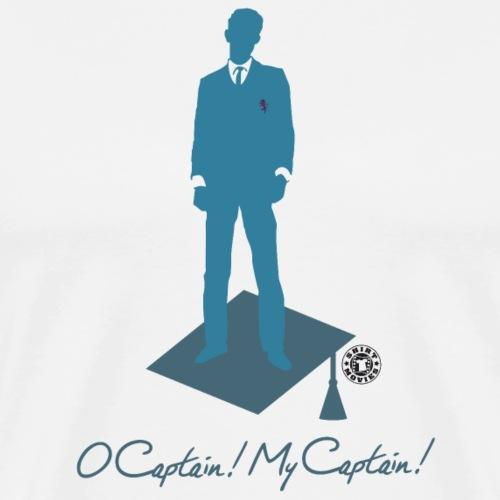 captain - Männer Premium T-Shirt