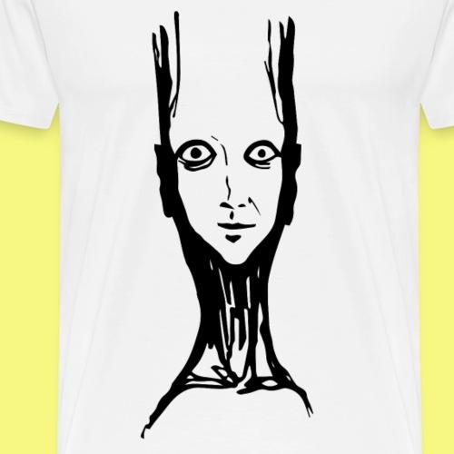 Perte de controle - T-shirt Premium Homme