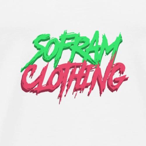 SoframOriginal - T-shirt Premium Homme