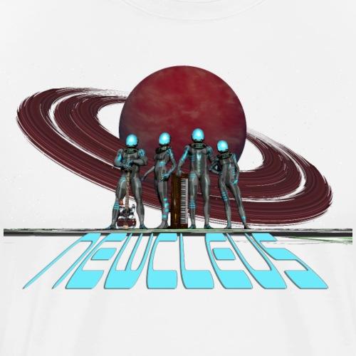 DefNewcleus1 - Men's Premium T-Shirt