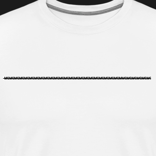 Bild3 - Männer Premium T-Shirt