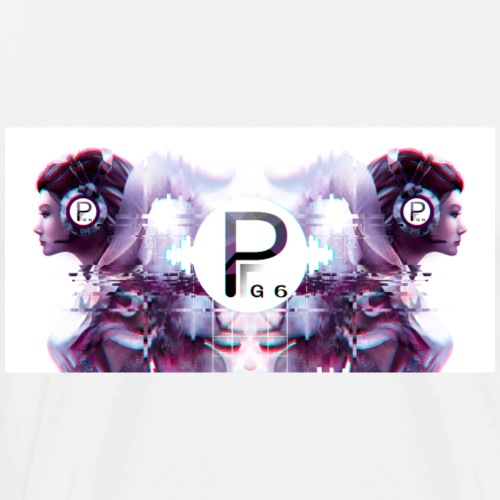 Pailygames6 - Männer Premium T-Shirt