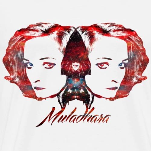 Muladhara - Männer Premium T-Shirt