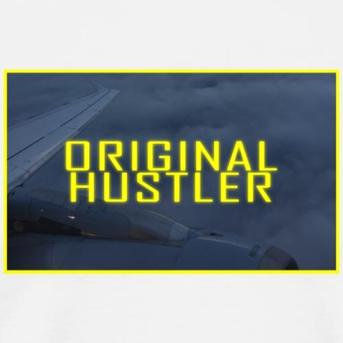 Original Hustler - Männer Premium T-Shirt