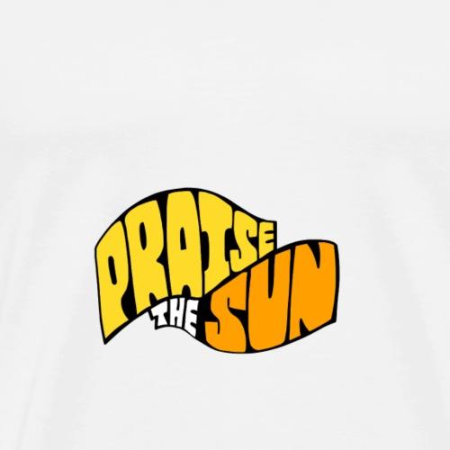 Sun! - Men's Premium T-Shirt