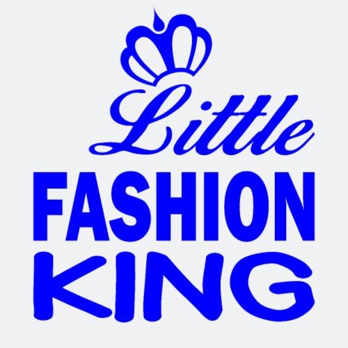 Little FASHION KING - Männer Premium T-Shirt