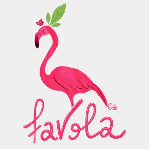 FAVOLA! - Maglietta Premium da uomo