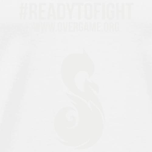 RTF ATRAS - Camiseta premium hombre