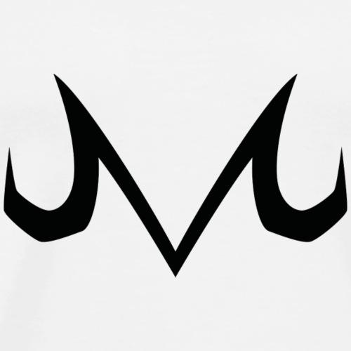 Le M - T-shirt Premium Homme