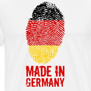 Made in Germany / Made in Germany - Maglietta Premium da uomo