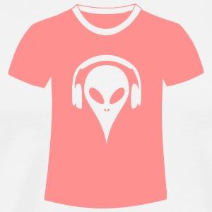 Pink - Men's Premium T-Shirt
