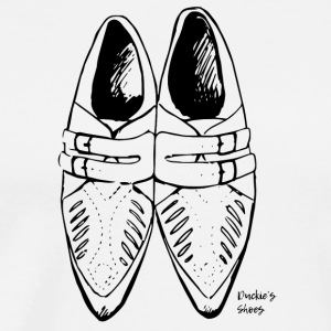 Duckie's Shoes - Men's Premium T-Shirt