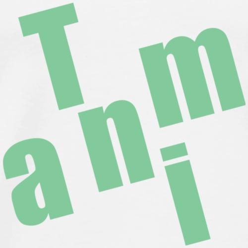 timna - Männer Premium T-Shirt