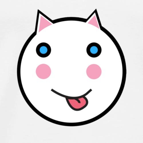 Alf The Cat - Men's Premium T-Shirt