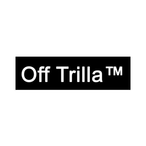 Off Trilla™ Classic 2018 - Camiseta premium hombre