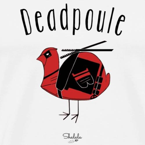 DeadPoule - T-shirt Premium Homme