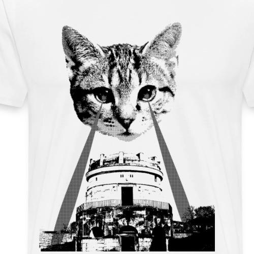 GattoTeodorico - Maglietta Premium da uomo