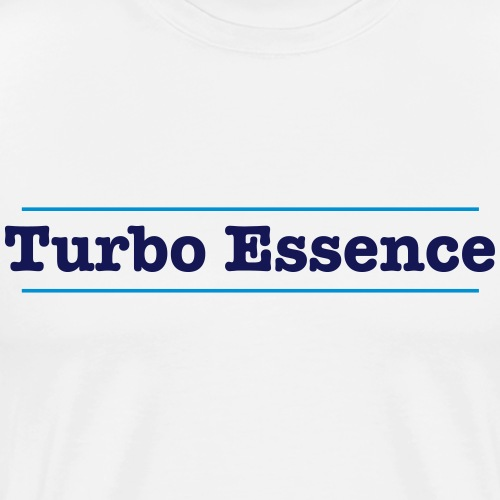 Turbo Essence - Men's Premium T-Shirt