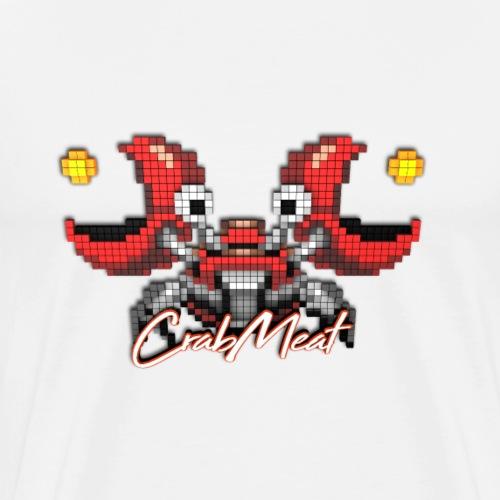 Gaming - Crabmeat - Men's Premium T-Shirt