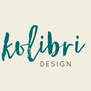 Logo Kolibri Design - Männer Premium T-Shirt