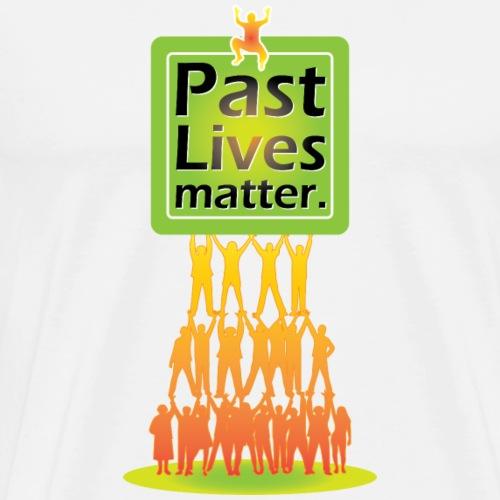 Past Lives matter