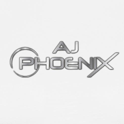 Gym wear AJ Phoenix - Men's Premium T-Shirt