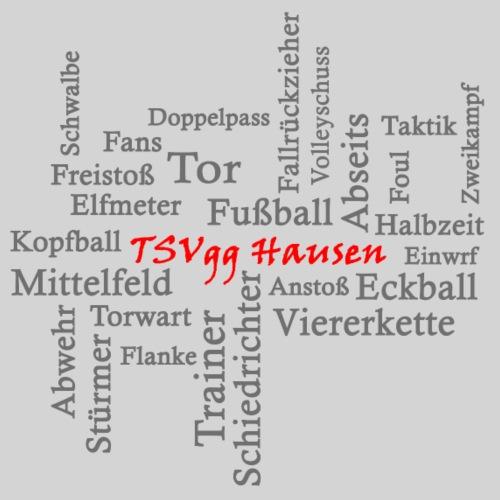 TSV Wolke - Männer Premium T-Shirt