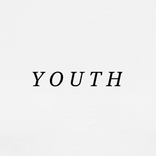 Youth - Men's Premium T-Shirt