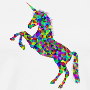 Fashion Unicorn - Men's Premium T-Shirt