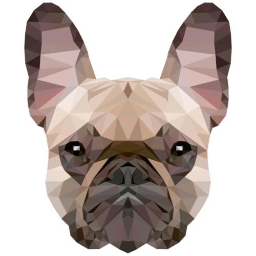 French Bulldog - Männer Premium T-Shirt